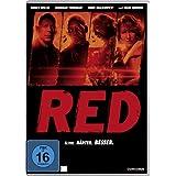 RED - Älter. Härter.