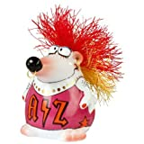 Adam & Ziege Porcelain Salt / Pepper Pot - Irina the Punk Hedgehog