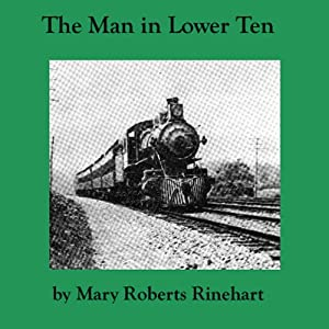 The Man in Lower Ten Audiobook