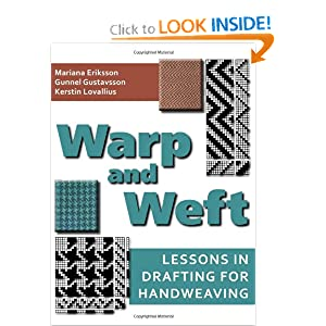 Download e-book Warp and Weft: Lessons in Drafting for Handweaving