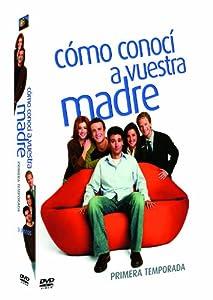 Cómo conocí a vuestra madre (1ª temporada) [DVD]