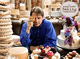 The American Baking Competition, Season 1