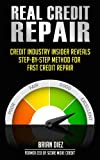 51E4v9p zEL. SL160  Real Credit Repair
