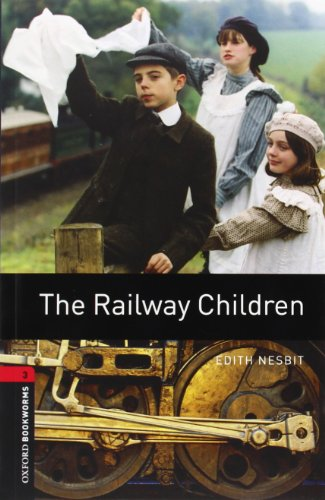 The Railway Children. Stage 3