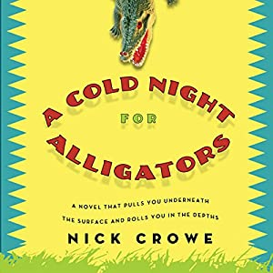 A Cold Night for Alligators Audiobook