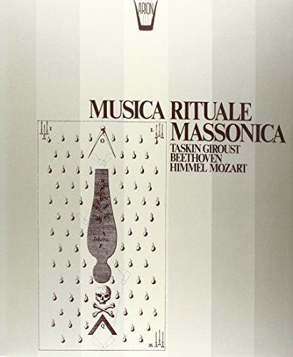 Musica-Rituale-Massonica