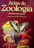 img - for Atlas De Zoologia: Vertebrados/Atlas of Zoology : The Vertebrates book / textbook / text book