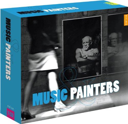 music-painters