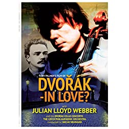 Dvorak-In Love