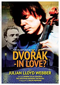 Dvorak - In Love? [DVD] [NTSC]