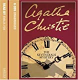 Agatha Christie The Seven Dials Mystery: Complete & Unabridged