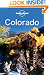 Lonely Planet Colorado 1st Ed.: 1st E...