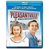 Pleasantville [Blu-ray] ~ Tobey Maguire