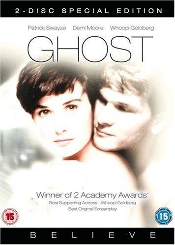 Ghost / Привидение (Призрак) (1990)
