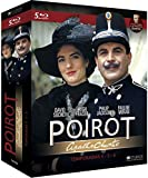 Agatha Christie's - Poirot (Season 4-6) - 5-Disc Box Set ( Agatha Christie: Poirot The ABC Murders / Death in the Clouds / One, Two, Buckle My Shoe / The Adventure of the Egyptian Tomb / The Underdog / The Yellow Iris / The Case of the (Blu-Ray)