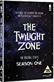 Twilight Zone - Season One [DVD] [1959]