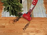 dirt devil accucharge 156v cordless bagless stick vacuum bd20035red