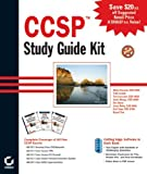 img - for CCSP Study Guide Kit book / textbook / text book