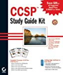 CCSP Study Guide Kit (642-501, 642-51...