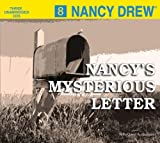 Nancy's Mysterious Letter (Nancy Drew, Book 8)