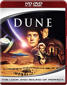Dune (1984) [HD DVD]