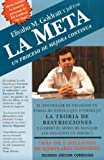 LA Meta (Spanish Edition) (0884271641) by Goldratt, Eliyahu M.