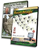 RootsMagic 3 UK (Standard Edition, Incl. Researching Your Family History DVD) (PC)