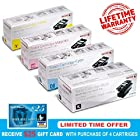 Genuine Xerox Replacement HP 305A CE410A, CE411A, CE412A, CE413A, TONER SET BCYM LaserJet Pro M451/M475 Sealed In Retail Packaging : Xerox Lifetime Warranty- Limited time $25.00 mail in rebate