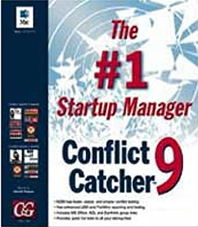 Conflict Catcher 9