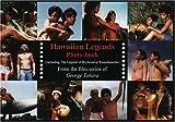 Hawaiian Legends Photo-book