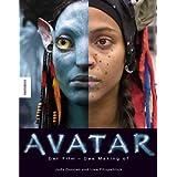 """AVATAR: Der Film. Das Making-Ofvon """"Jody Duncan"""""""