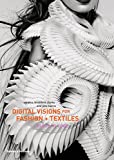 img - for Digital Visions for Fashion + Textiles: Made in Code by Sarah E. Braddock Clarke (24-Sep-2012) Hardcover book / textbook / text book