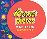 img - for Reese's Pieces Math Fun: Addition 1 to 9 (Turn & Learn Books (Playhouse)) book / textbook / text book