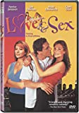 echange, troc Love & Sex [Import USA Zone 1]