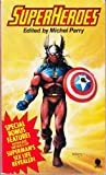 img - for Superheroes book / textbook / text book