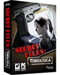 The Secret Files: Tunguska
