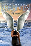 img - for Forgiven (Book 3, The Watchers Trilogy; Young Adult Paranormal Romance) book / textbook / text book