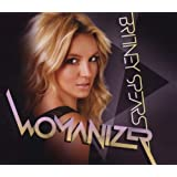 Womanizerby Britney Spears