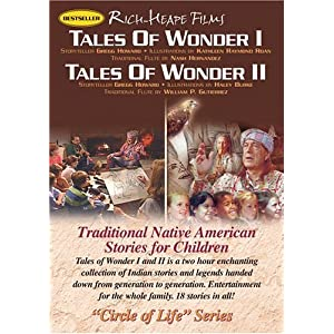 Tales of Wonder 1 & 2