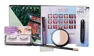 Crossdresser Makeup Kit. Ultimate Makeup Kit for Crossdressing Men