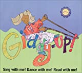 Giddy-Up: Sing, Dance, and Read With Me (Kindermusik Library)