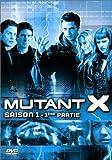 echange, troc Mutant X - Saison 1, Partie 1 - Édition 3 DVD