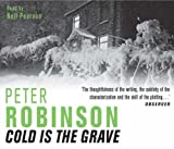 Peter Robinson Cold is the Grave