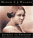img - for Madam C. J. Walker (Journey to Freedom: The African American Library) book / textbook / text book