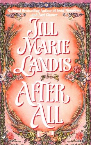 After All, JILL MARIE LANDIS