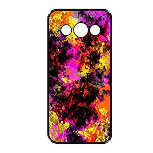 Vibhar printed case back cover for Samsung Galaxy Grand Max PaintJob