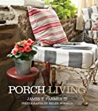 James T. Farmer Porch Living