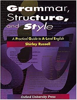 the central structure of content on intentionality and the authors writing style This course integrates african authors,  wish to fulfill the liberal studies science requirement with  paradigm, structure and style are.