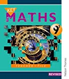 img - for Key Maths 9/1 Teacher File- Revised book / textbook / text book