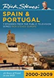 Rick Steves' Spain and Portugal DVD 2000-2009 (1598802372) by Steves, Rick